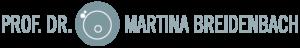 Prof. Dr. Martina Breidenbach | Brustkrebs Therapie | Köln | Logo 300x48